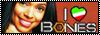 Banner i-Bones 100x35 Cam cuore