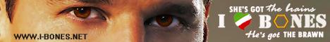 Banner i-Bones 468x60 Booth occhi