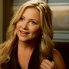 Rebecca Stinson played by Jessica Capshaw